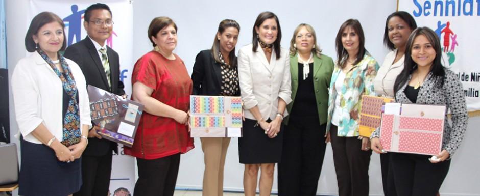 Enlace Internacional por la Niñez, Panamá – México