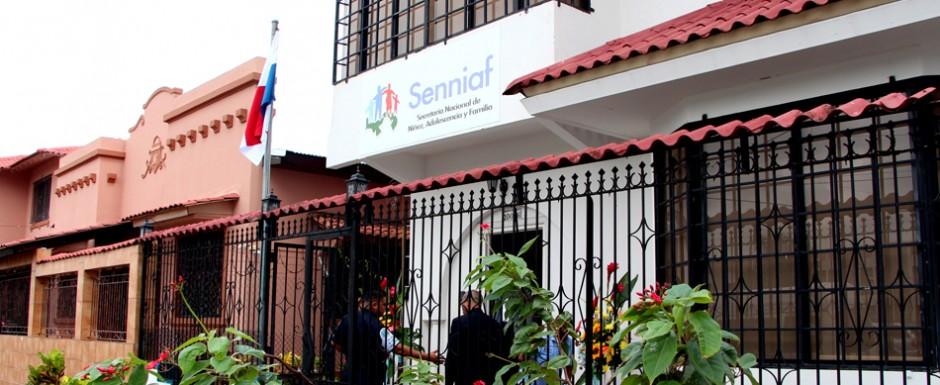 Reinauguración de Senniaf en Colón