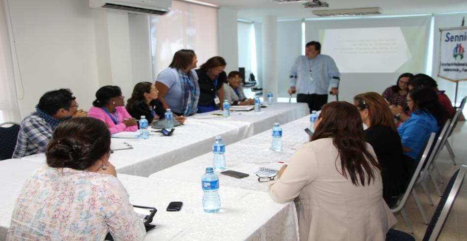 UNICEF- ILANUD- SENNIAF ESTABLECEN DIAGNÓSTICO DE LA SITUACIÓN DE LOS NIÑOS, NIÑAS Y ADOLESCENTES - HIJOS E HIJAS DE LAS MUJERES PRIVADAS DE LIBERTAD EN PANAMÁ.